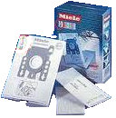 PAPER BAG MIELE - SEE BELOW FOR MODELS [PACK OF 4]