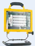 Energy Saving Floodlight 27w with Lamp 1000 Lumen PORTABLE