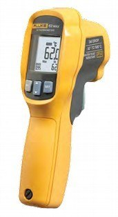 Infrared Thermometer 62Max+