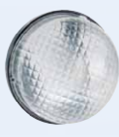"Wall Round ""Bolla"" 200mm Dia - 2 x 7w PL Lamps"