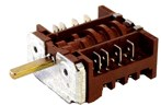 4 POSITION SWITCH TYPE 42.04400.011 KELVINATOR