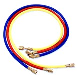 HOSE SET OF 3 - 2M LONG