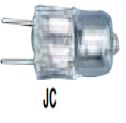 Halogen 12 V Plug in Pins
