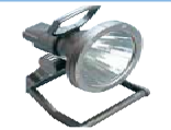 Energy Saving Floodlight 52w with LampPORTABLE