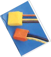 Insulated PUSH-IN CONNECT 3,4,5,8 Wires